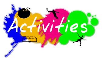 CCJH Activities