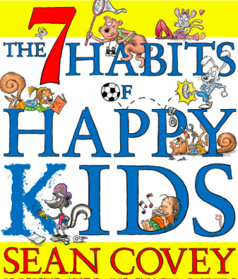 The Seven Habits of Healthy Kids