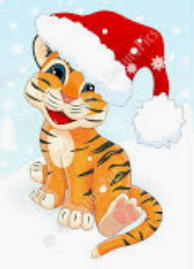 Spirit Week is Coming Up In December - December 14th - December 18th