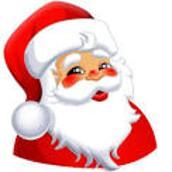 Santa Claus is coming to Tontogany