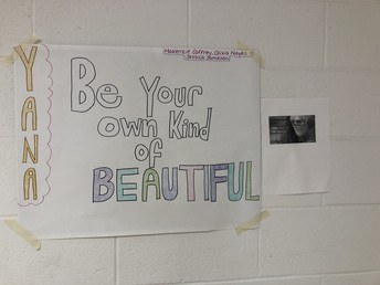 "Celebrating ""Kindness Challenge"" in our Middle Schools"
