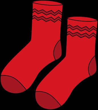 Senior Sock Drive