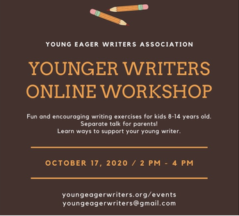 Young Eager Writers Association