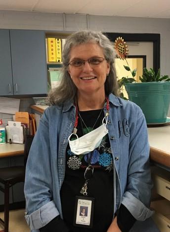 Happy Retirement Mrs. Hucks