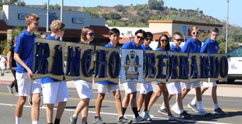 Rancho Bernardo Royal Regiment