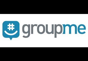 App # 1 - Group Me