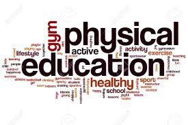 PGMS Physical Education