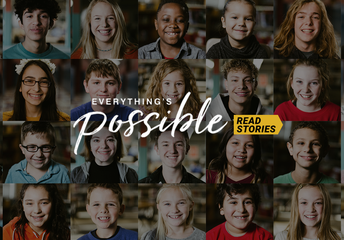 BSD Everything is Possible Campaign