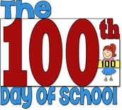The 100th Day of School: February 16, 2017