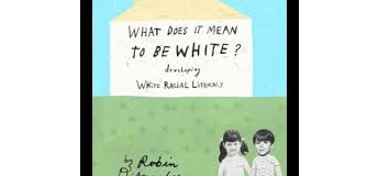 """What Does It Mean to be White?"" Adult Education Class"