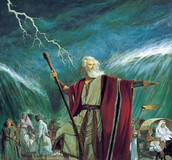 Moses invites you