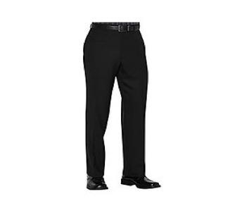 Black dress pants (no jeans)