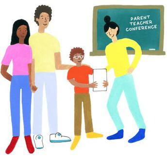 New for Families: Starting Smarter Websites