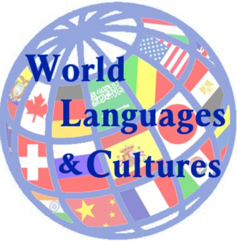 World Languages and Cultures Club!