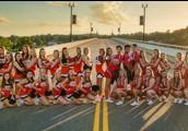 Cheer Squad (Amber Stewart)