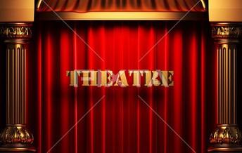 Blair Theatre Updates