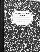 Laboratory Composition Book: BRING TO CLASS EVERYDAY with your calculator