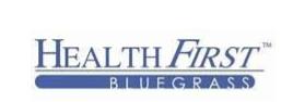 Health First Bluegrass services- Servicios de salud en las escuelas