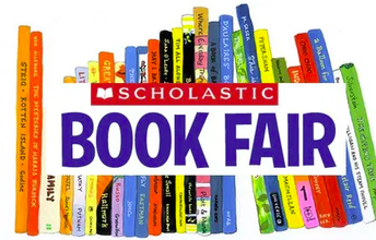 Online Book Fair Is Just One Week Away!