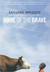 Home of the Brave - Katherine Applegate