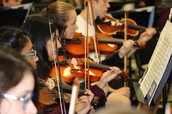 ELECTRIFY YOUR STRINGS CONCERT - FRIDAY, APRIL 21