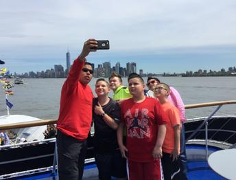 6th Grade Cruise 2016