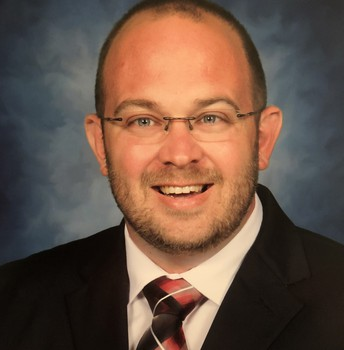 Dr. Shane Robertson:  Music/Chorus