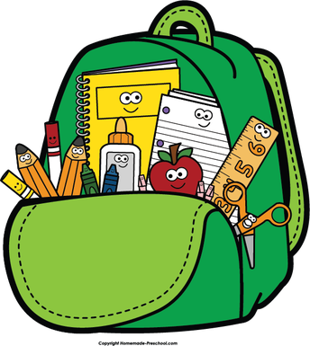 Student Belongings/Pre-Ordered School Supply Pick up - August 21st  8:30 am to 3:30 pm