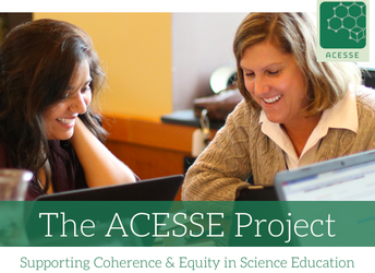 Direct Links: ACESSE Professional Development Resources A-F