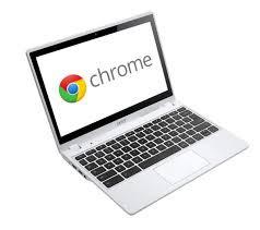 Chromebook Pick-up (Recogida de Chromebook)