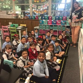 Mrs. Bara's Kindergarten