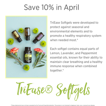 Special 10% off on Tri-ease