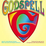 Come and join us for the play GODSPELL!