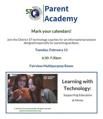 Learning with Technology Event