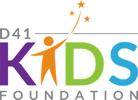 Donate to the D41 Kids Foundation to Support Our Families