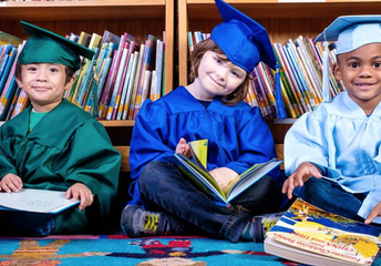 Preparing Students for Success in Kindergarten