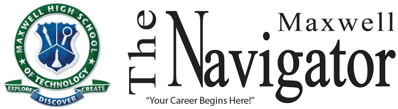 The Navigator, Maxwell's online newsletter