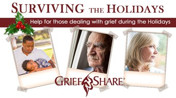 Helping Those who are Grieving Prepare for the Holidays.