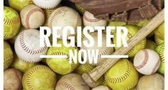 Hemlock Youth Baseball/Softball Registration