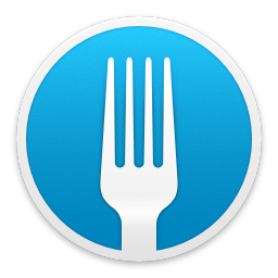 Disappearing Forks