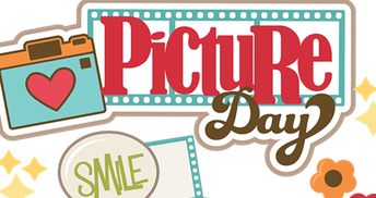 Spring Picture Day is Next Tuesday