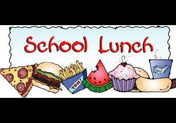 Joshua Eaton Lunch Menu
