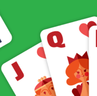 Google Fun! Solitaire