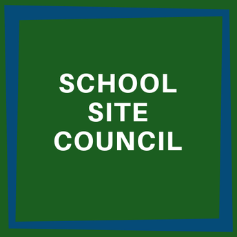school site council button