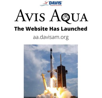 Vistit AVIS AQUA, the Davis Student-produced Website