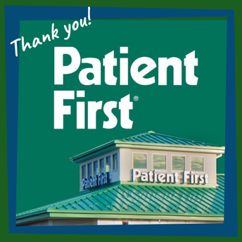 PATIENT FIRST GRANT PROVIDES MORE TEACHABLE MOMENTS