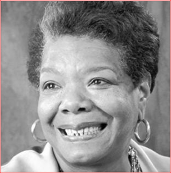 """Celebrating Black History Month--Featured Work: """"Still I Rise"""" by Maya Angelou"""
