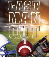 Last Man Out, by Mike Lupica