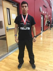 Leopard Invitational Powerlifting