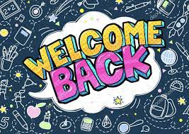 Welcome Back from Dr. Deloria, Superintendent of Schools